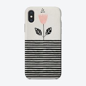 Little Sunshine Flower Phone Case