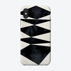 Dancing Forms Phone Case