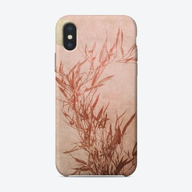 Trying To Touch You iPhone Case