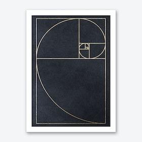 Proportio Divina Art Print