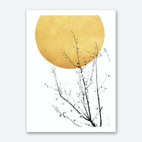 Sunshine Of My Life Art Print