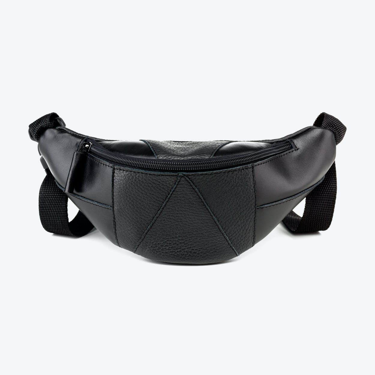 Banana Belt Bag Black