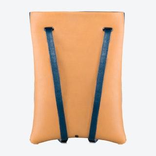 Laptop Backpack Blue