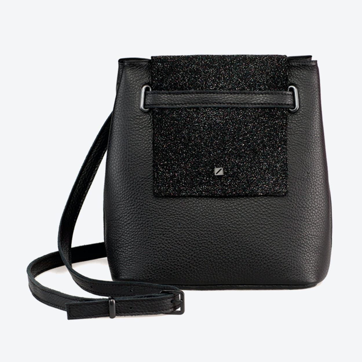 Mini Bucket Black