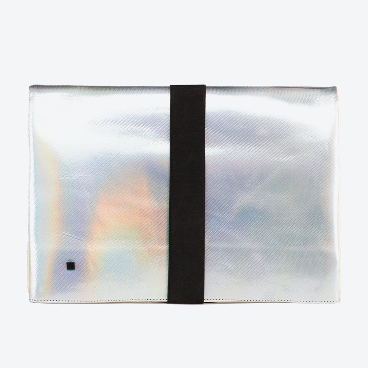Clutch Large Holographic