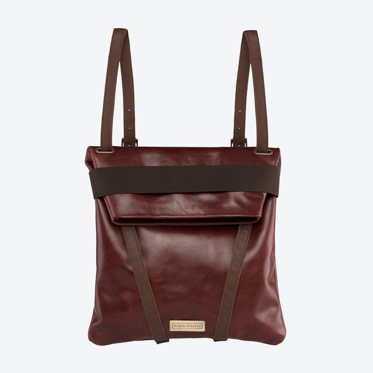 V&S Backpack Brown