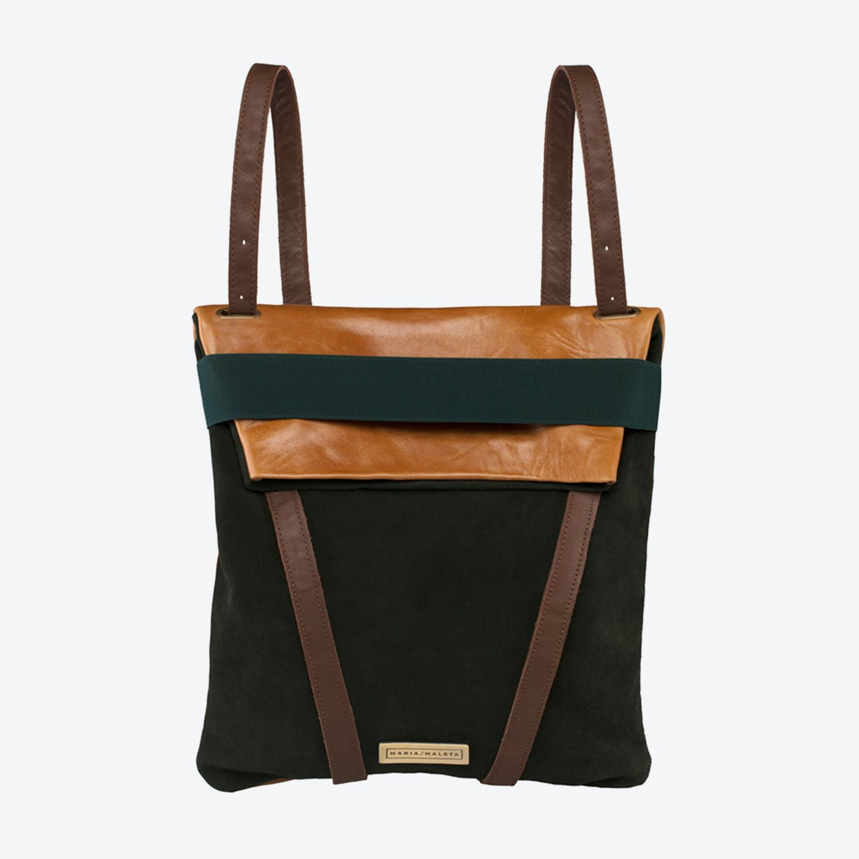 V&S Backpack Suede