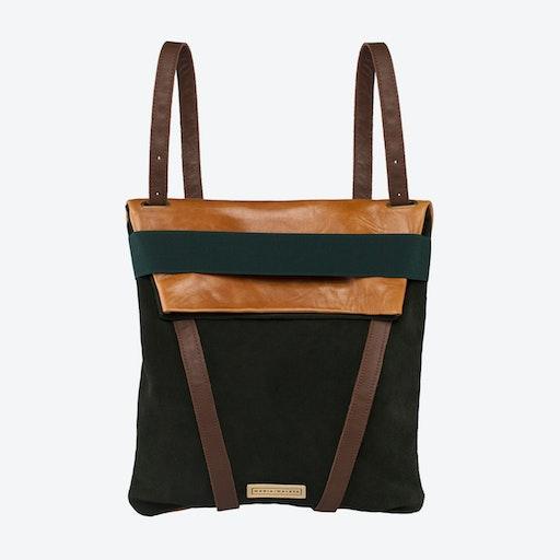 V&S Backpack Suede