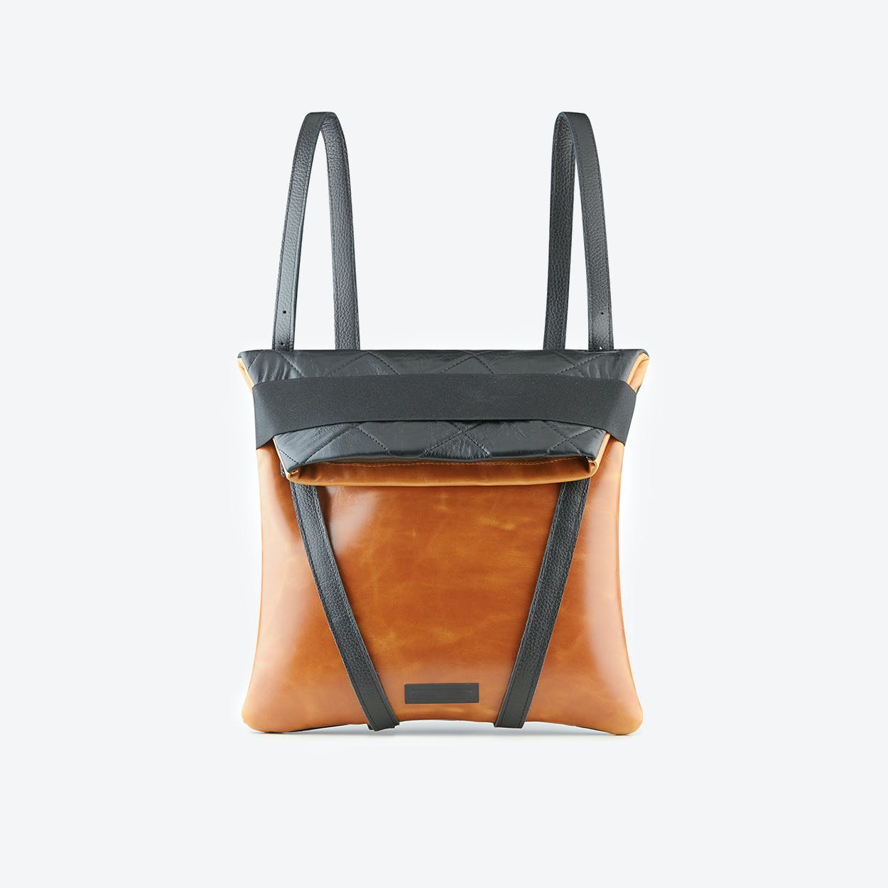 Reversible City Backpack