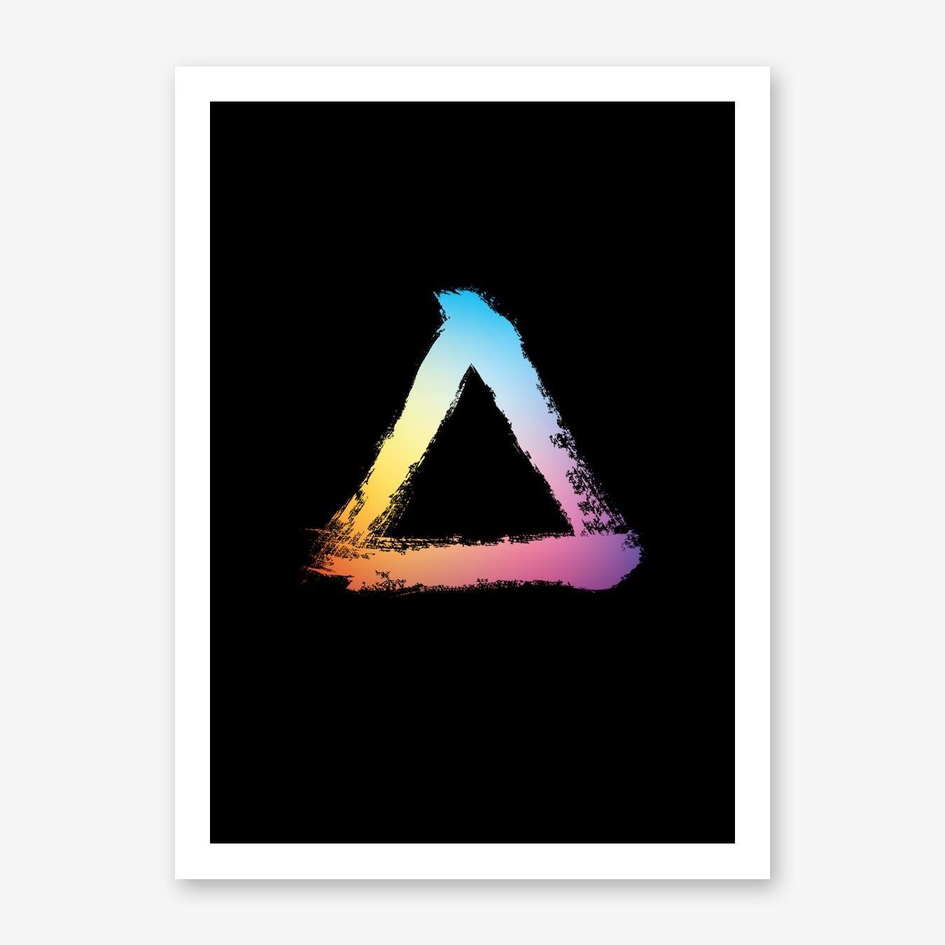 Mystic Triangle