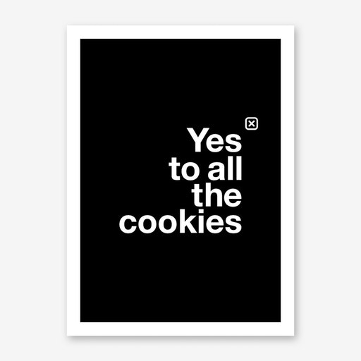 Yes to Cookies