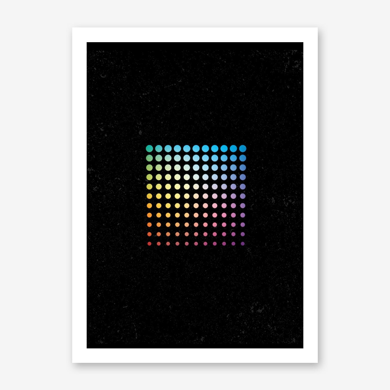 Dotted Square
