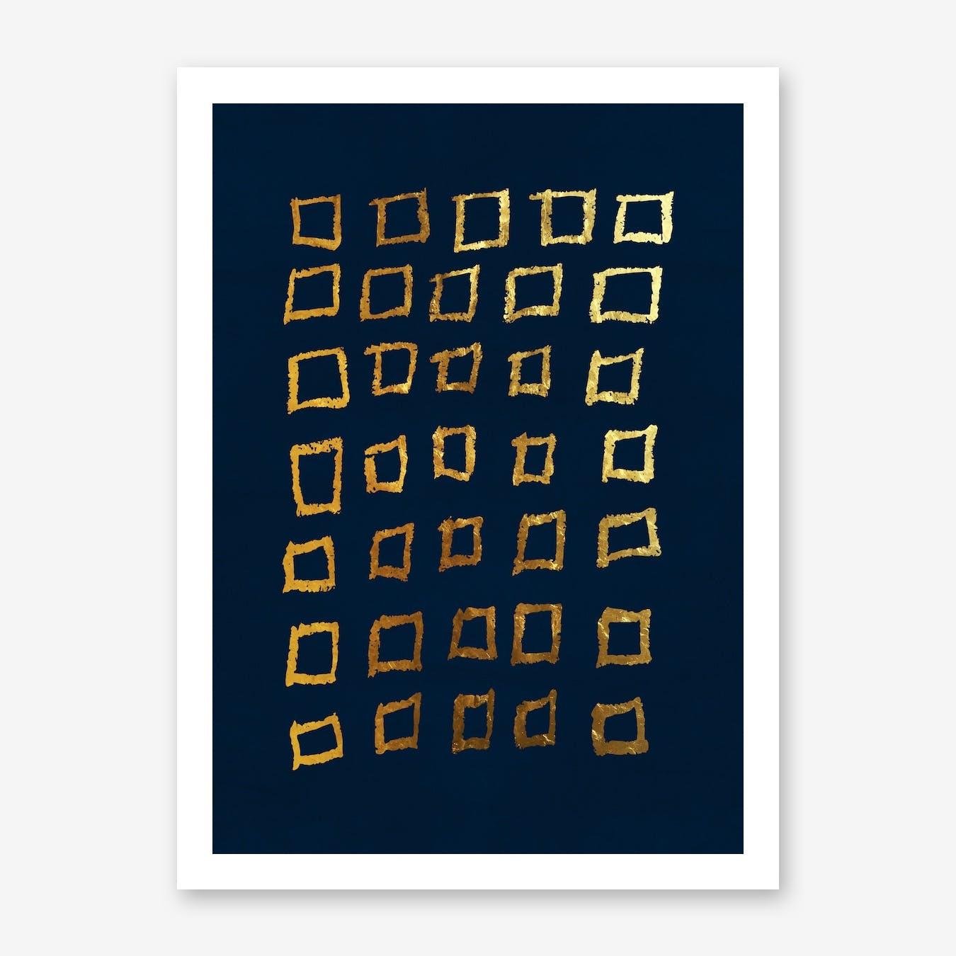 Golden Squares