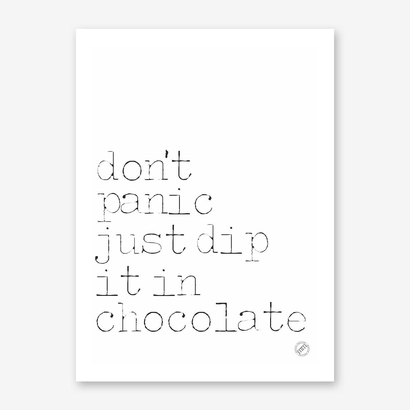 Panic Print
