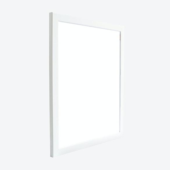 Matte White Oak Frame by Frames by Fy! - Fy