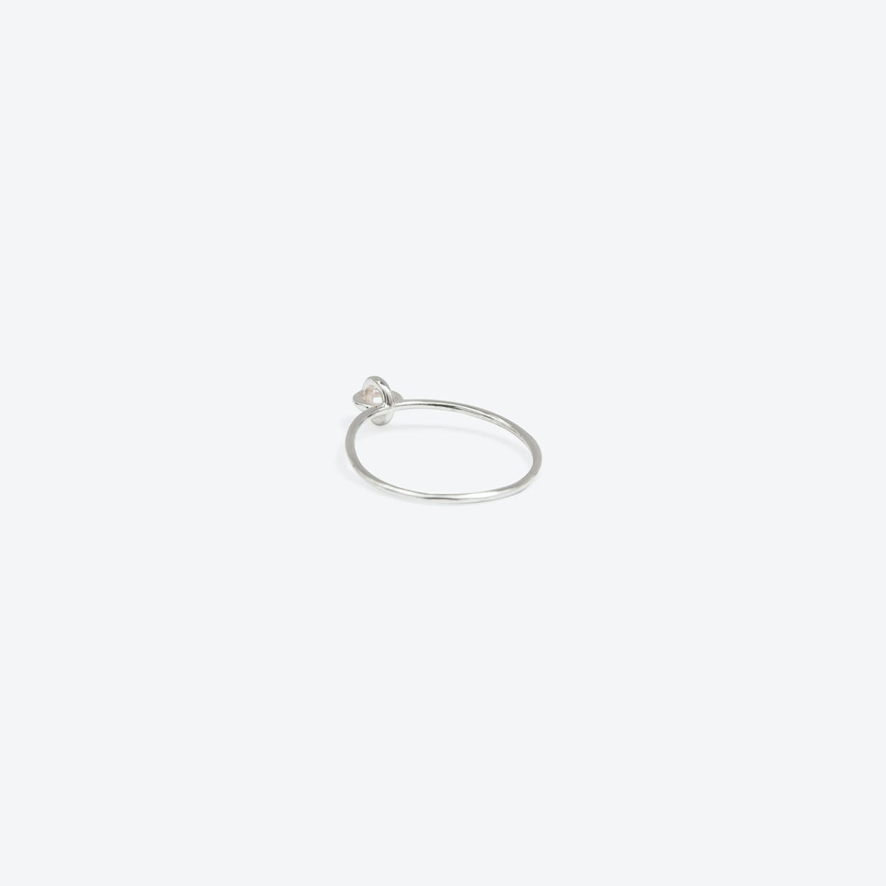 Ring KISSKISS in Silver 925