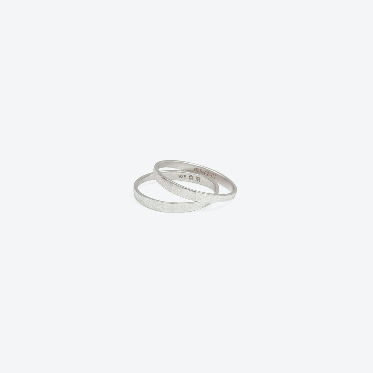 Ring JOIN in Silver 925 (EU 54)