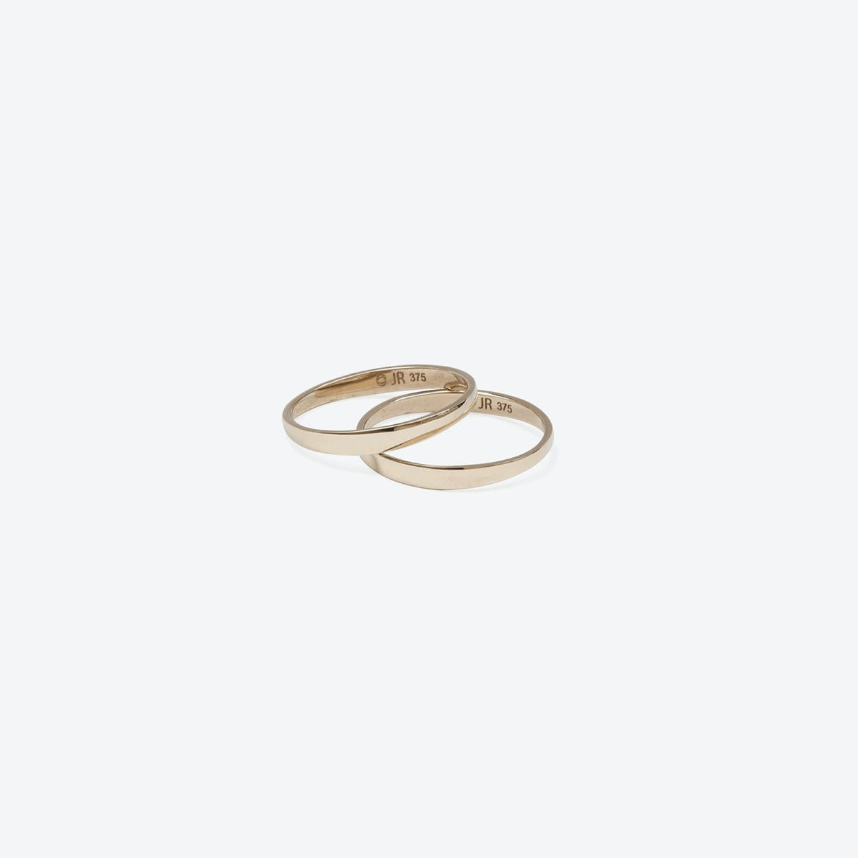 Ring JOIN in Gold 375 (EU 54)