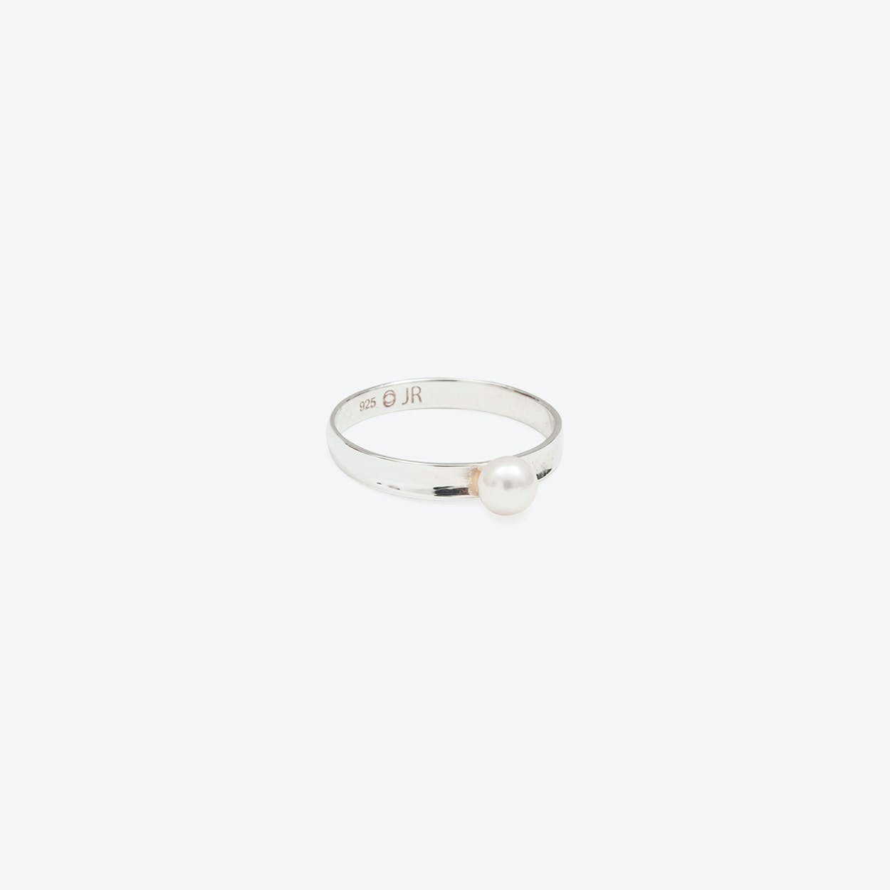 Ring AKOYA in Gold 375 (EU 54)