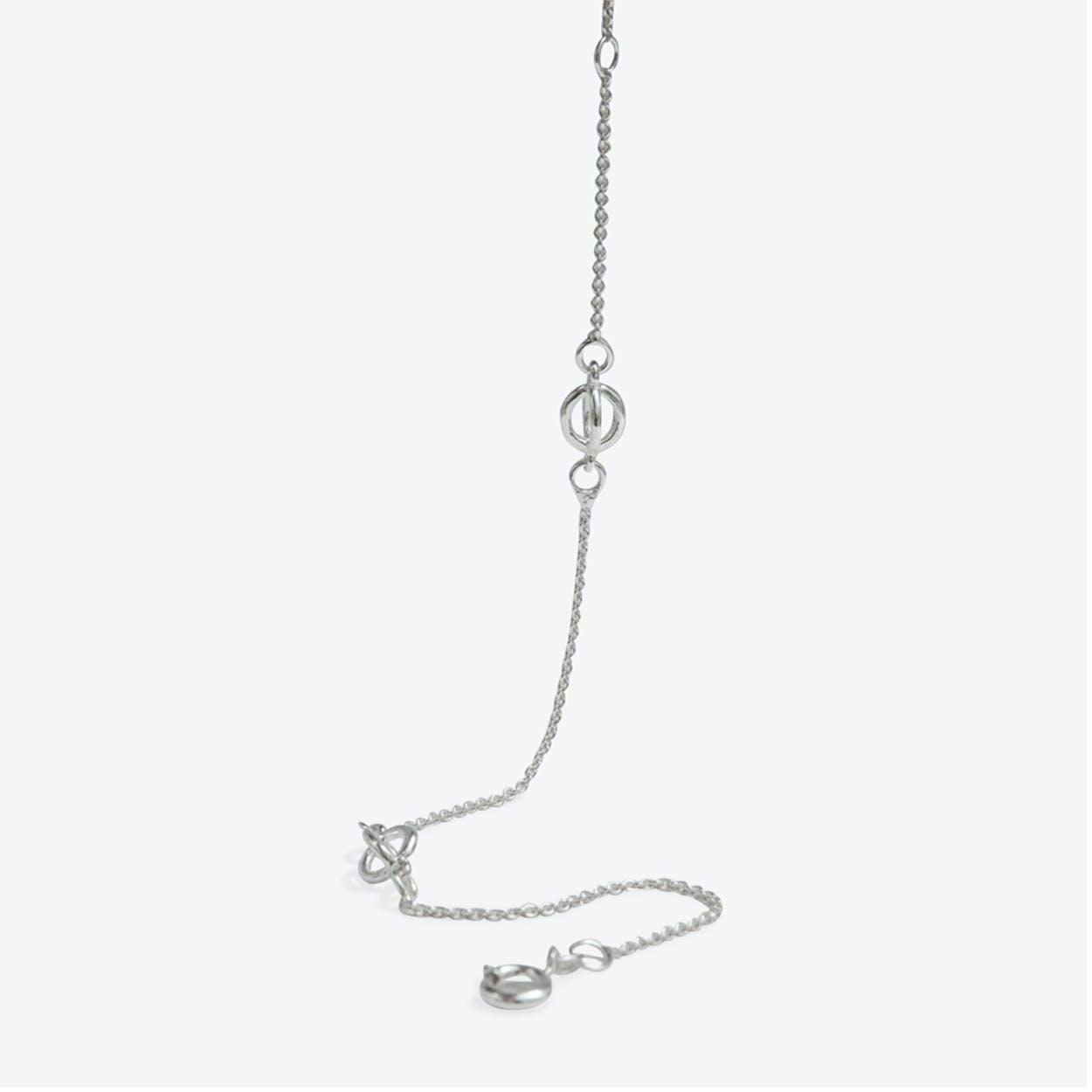 Bracelet KISSKISS in Silver 925