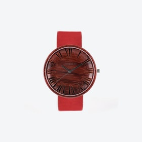 Almon Wooden Watch