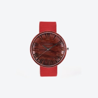 Almon Wooden Watch
