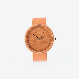 Ovily Wooden Watch