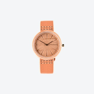 Lucus Wooden Watch