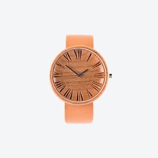 Glamurus Wooden Watch