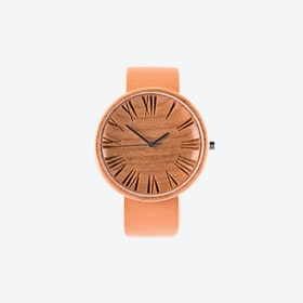 Glamurus Wooden Watch
