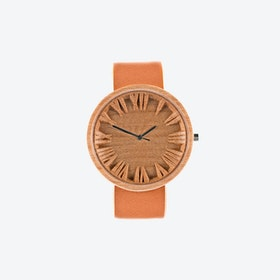 Herus Wooden Watch