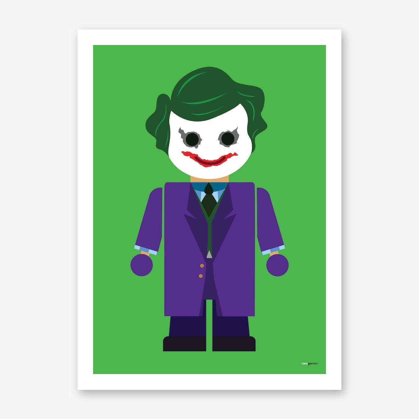 Toy The Joker