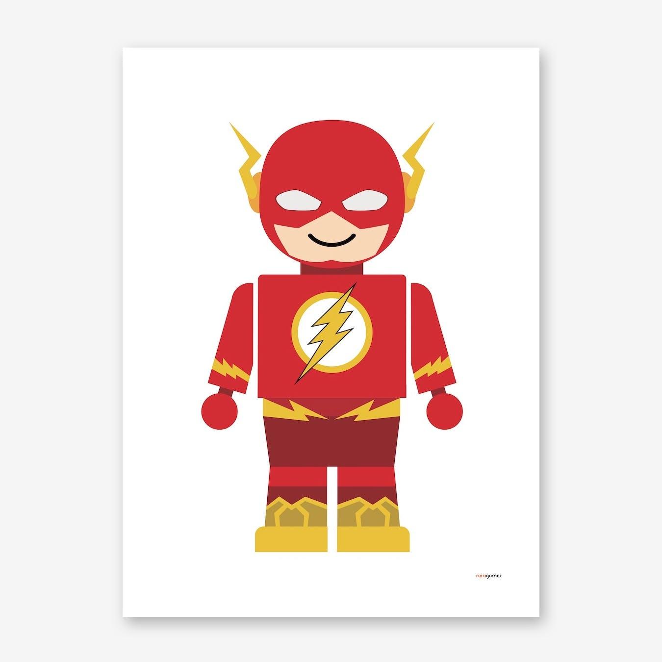Toy Flash