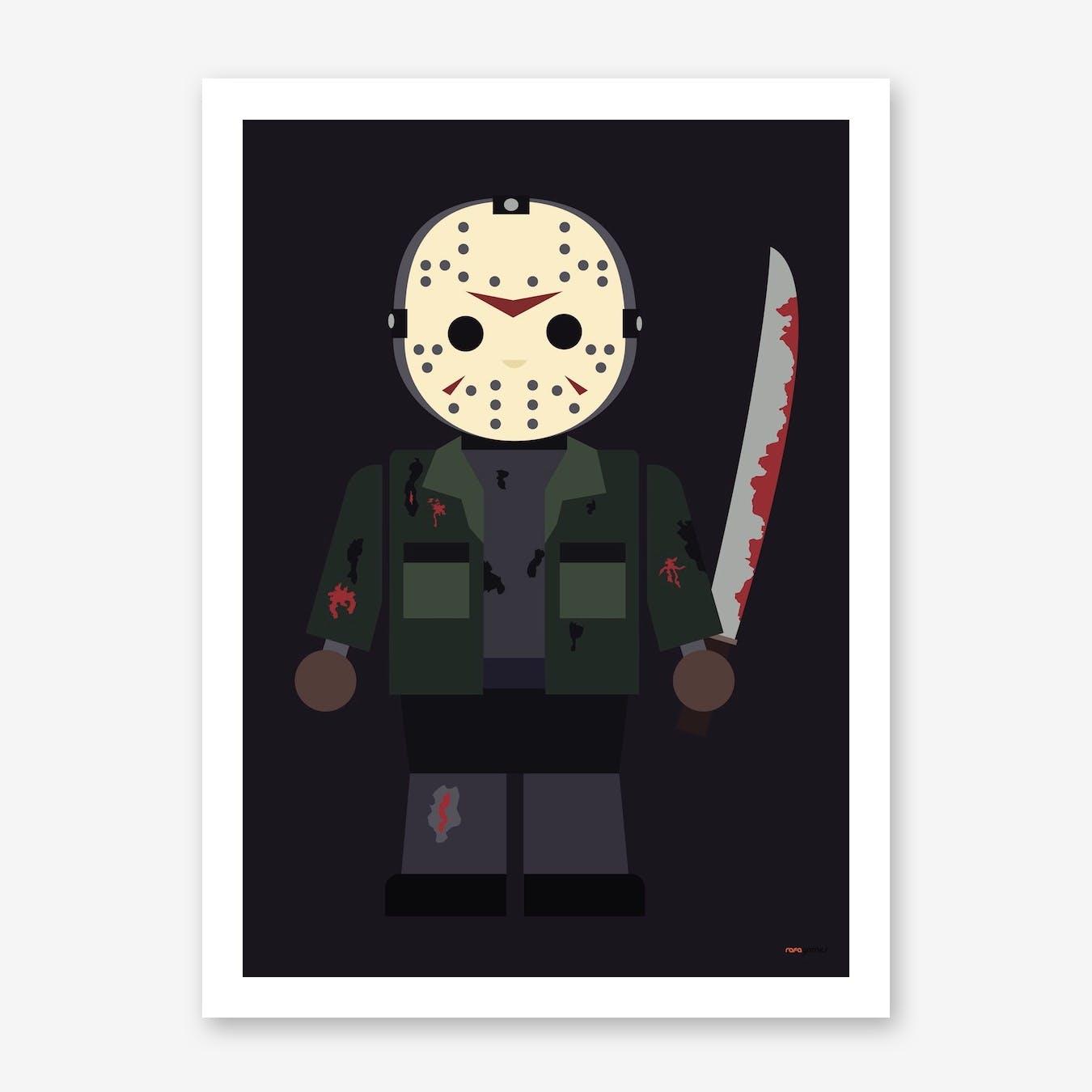 Toy Jason