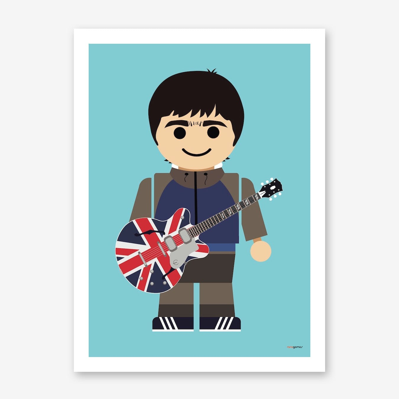 Toy Noel Gallagher