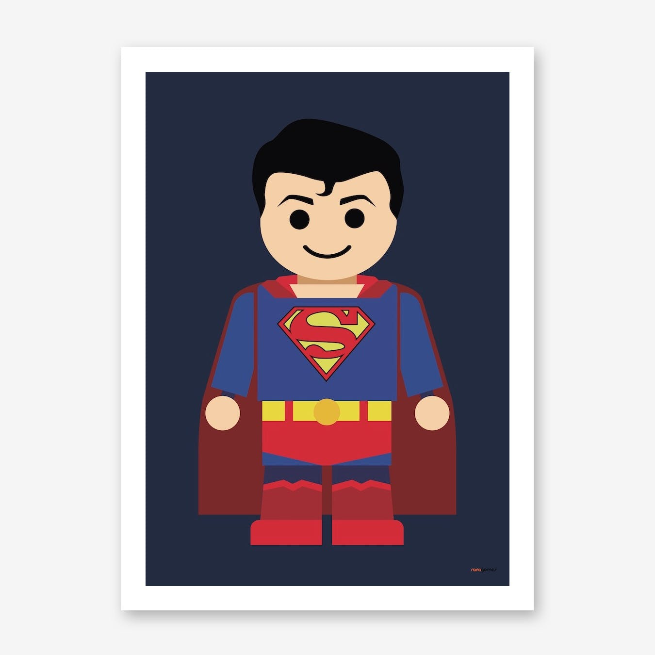 Toy Superman