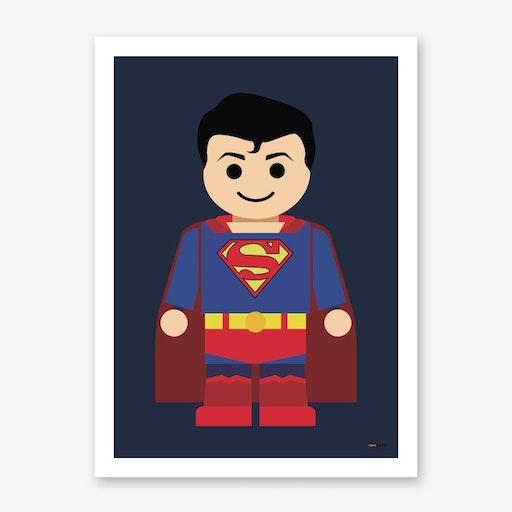 Toy Superman