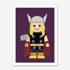 Toy Thor