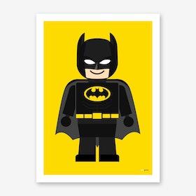 Toy Batman