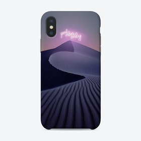 Good Vibes Only Phone Case
