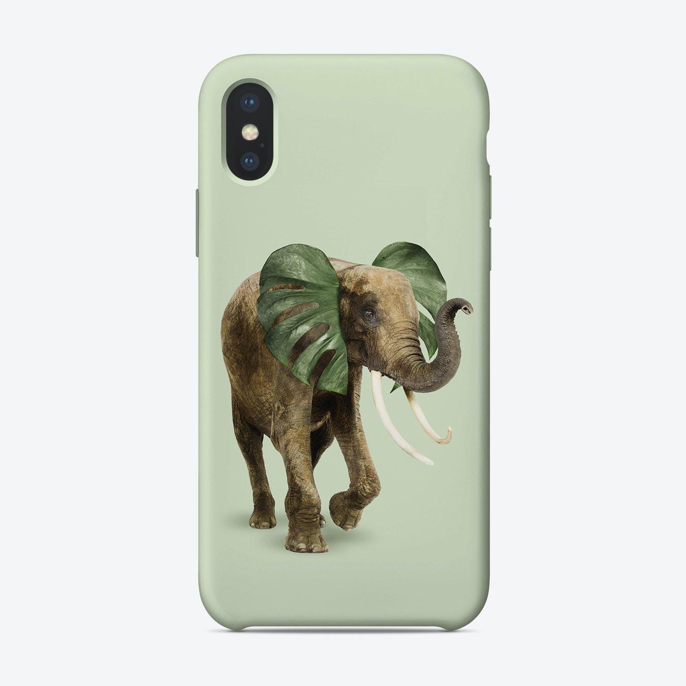Philophant iPhone Case