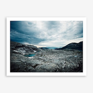 Fantastic Norway II Art Print