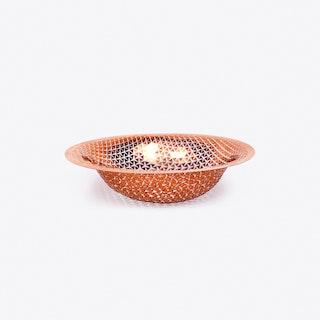 Push Solo Jewellery Organizer in Copper