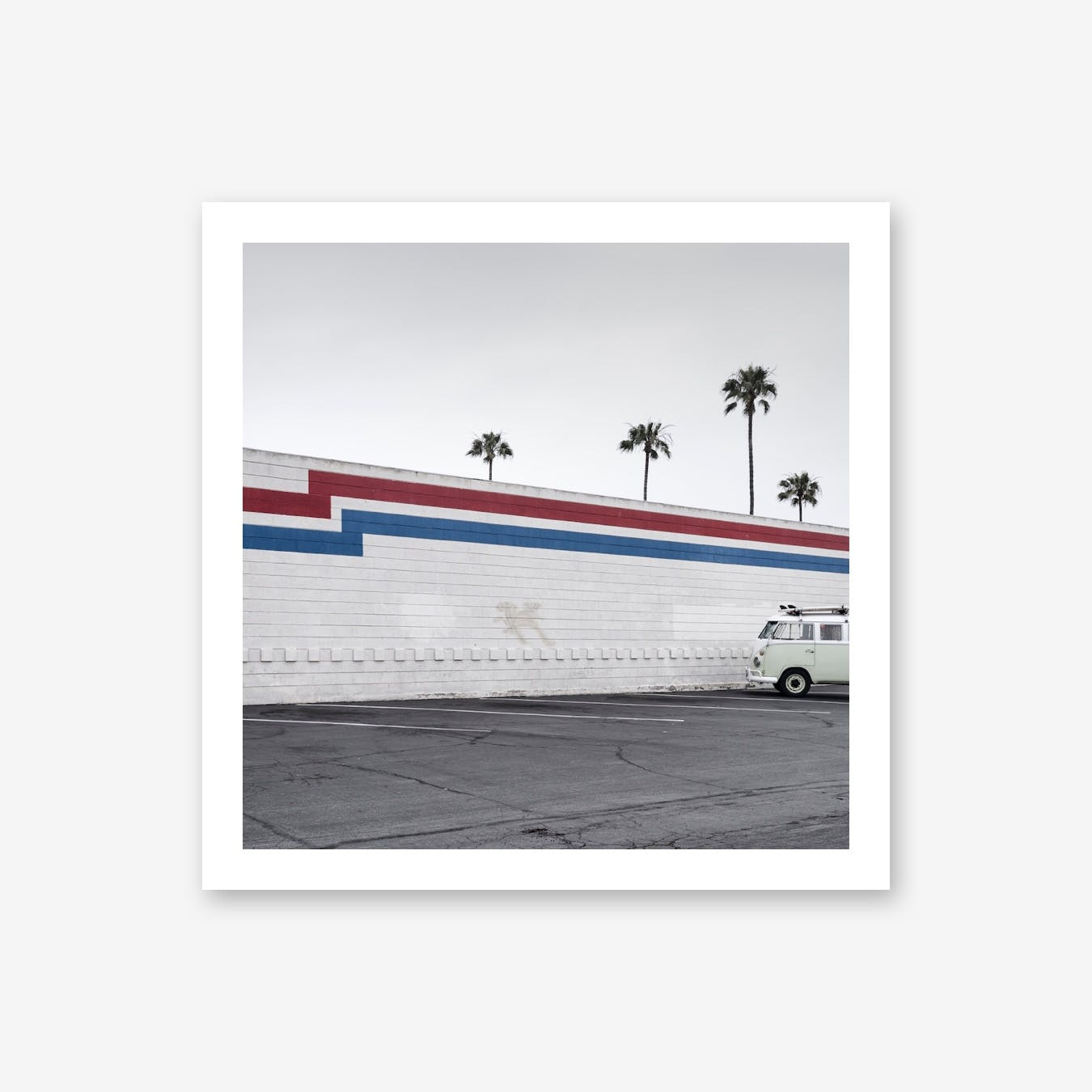 California Dreaming Print