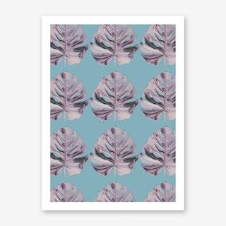 Tropicale II Art Print