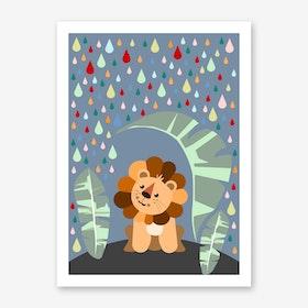 Kids Lion I