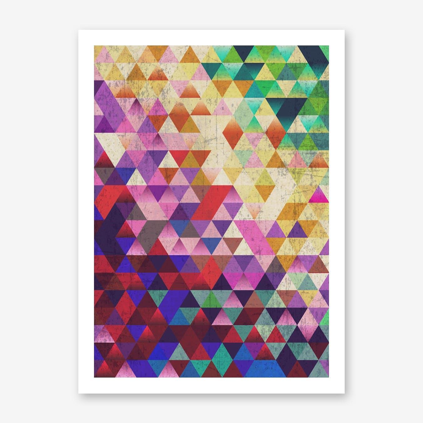 Triangle Col
