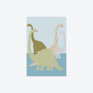Dino 103 Wallpaper