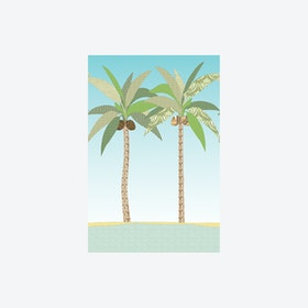 Palm Wallpaper