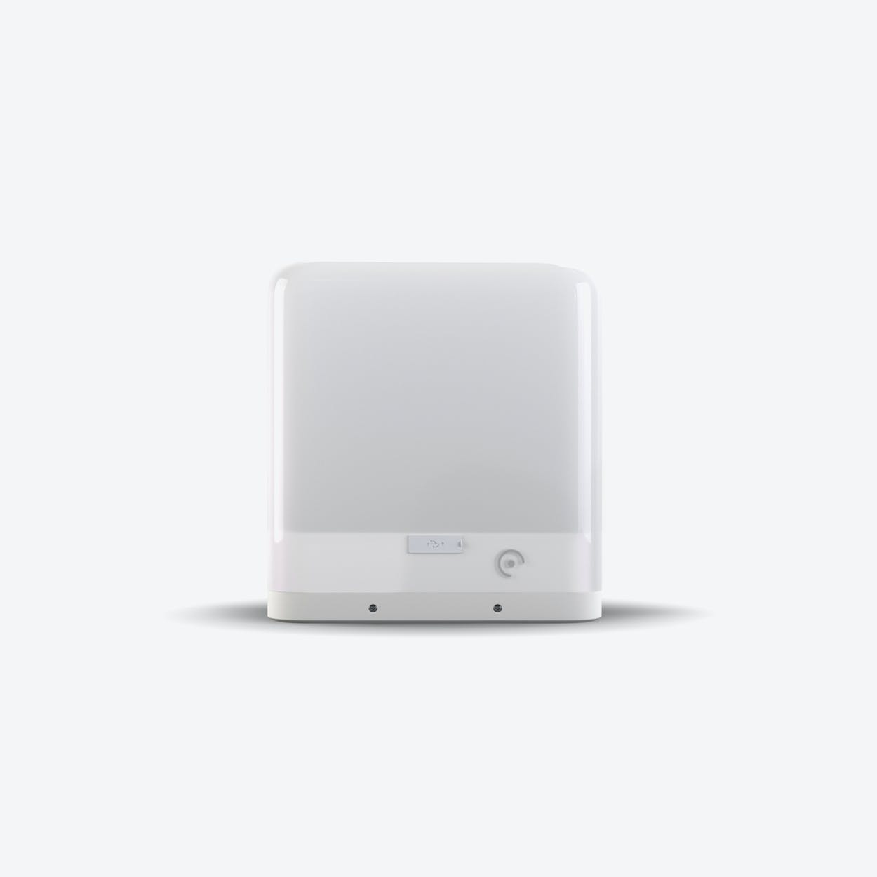 Lucis ABS Wireless Lamp & Travel kit